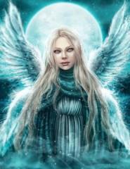 Картинка уставший ангел
