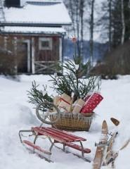 Картинки для мобильного телефона зима новый год