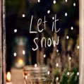картинка: Let it snow