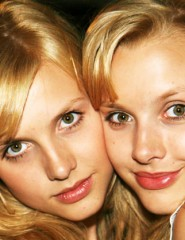 сёстры баханковы фото